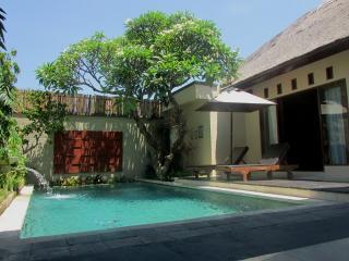 Bill, Luxury 2 Bedrooms/Bathrooms Villa, Seminyak
