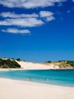 Injidup Beach! (3 minute drive)