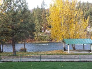 River Park Place, Leavenworth
