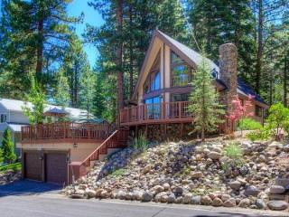 Absolutely adorable Tahoe A Frame Style Cabin ~ RA45153, South Lake Tahoe