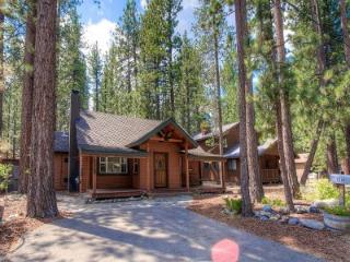 Gorgeous Cabin an Excellent Deal for Groups up to 8