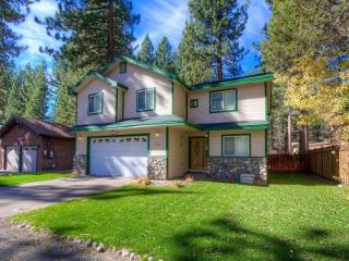 Beautiful 4 BR Private Home Located with Perfect Access to Summer and Winter Activities. ~ RA61061, South Lake Tahoe