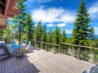 Heavenly Tree House at Lake Tahoe ~ RA45084, South Lake Tahoe