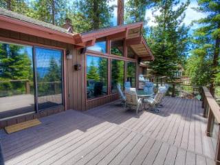 Heavenly Tree House at Lake Tahoe ~ RA45084