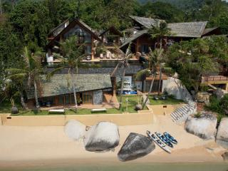 Baan Hinta, Modern Lamai Beach House for Wedding, Family, Big Groups
