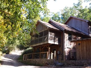 Upper Rawley Cabin