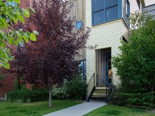 Blackmore Townhouse, Bozeman
