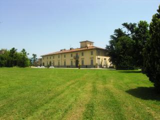Villa Senni 5, Scarperia