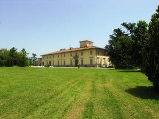 Villa Senni 5, Scarperia e San Piero