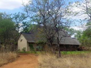 Bush Lodge Near Kruger Park, Phalaborwa