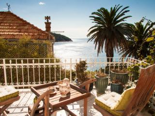 Secret Garden Dubrovnik Seaview Apartment