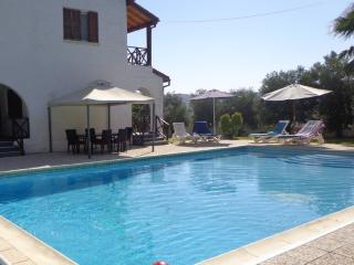 Villa Apoikia, Limassol