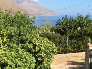 Scopello Cala Mazzo - Close Zingaro Reserve-Wi Fi