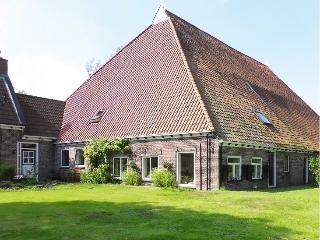 5 pers apartment taniaburg, Leeuwarden