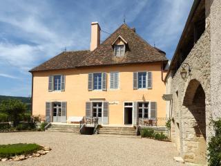 Le Vieux Chateau, Puligny-Montrachet
