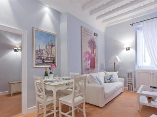 Vittoria 72 Apartment, Roma