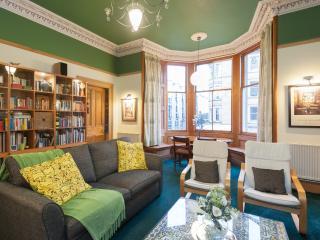 The Haymarket Terrace Residence, Edinburgh