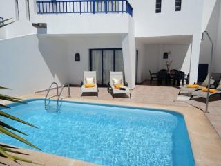 Dos casa Rubicon, Playa Blanca
