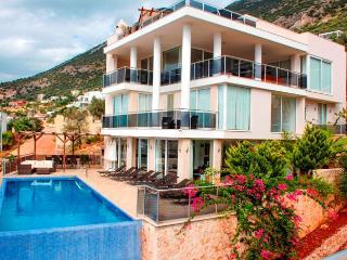 Villa Kiziltas Deluxe