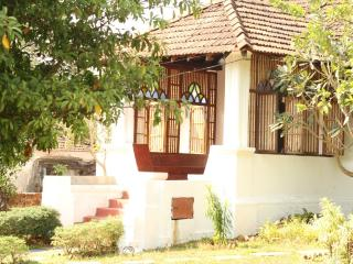 TheOnlyOlive - Goan Bed and Breakfast. Aldona, Goa