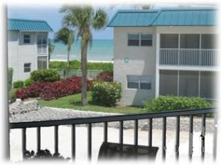 Beautiful Beachview Condo!, Isla de Sanibel