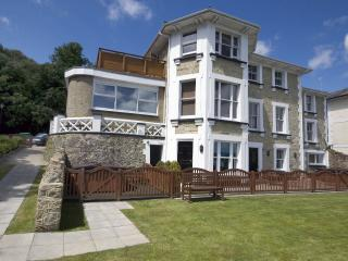 Worsley Apartment, Shanklin