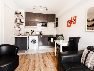 Parnell Street One Bedroom Apartment, Dublin