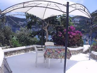 l'Incanto di cala Feola - Monolocale A1, Insel Ponza