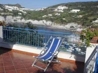 L'incanto di cala Feola - Bilocale A3, Insel Ponza