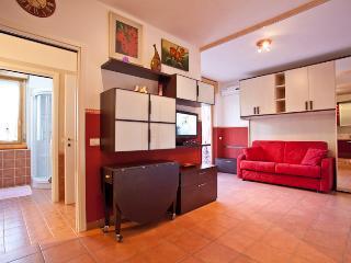 Nico&Cinzia Red suite!, Milano