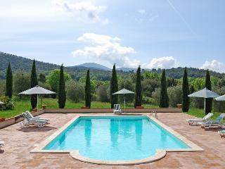 Villa Belvedere, Narni