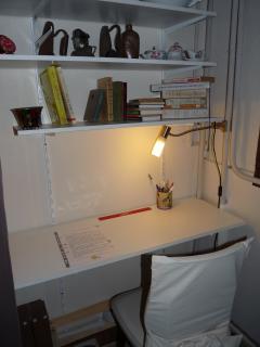 le coin bureau