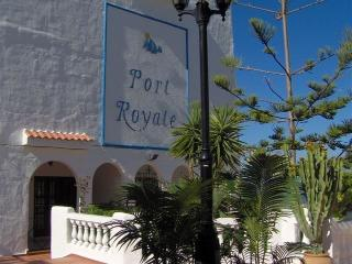 Port Royale - Los Cristanos