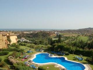 1583 - 2 bed apartment, La Finca,  Los Arqueros, Benahavis