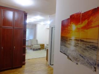 Top Apartments - Yerevan Center