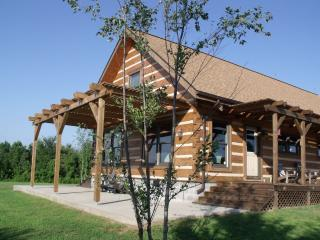 Peavine Lodge - Views with 36 Private Acres!