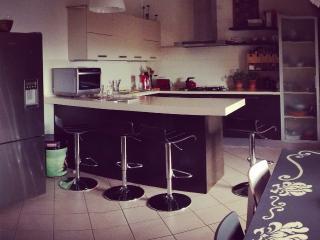 Casa Borso: Three Bedroom & Bath Lovely Condo, Borso del Grappa