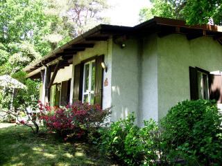 Villa Hortensia, Cantu