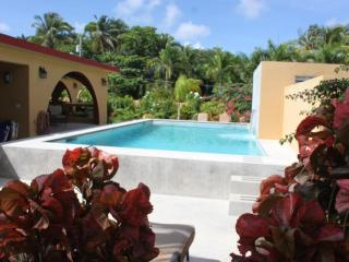 Pool Bungalow -Premier Rental With Pool Near Beach, Isla de Vieques