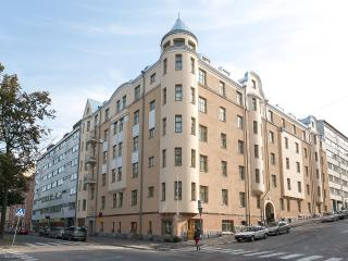 Good atmosphere in a jugend house, Helsinki