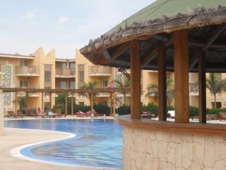 Tropical resort 1 bedroom, Santa María