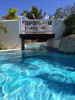 One of the 3 Tiered Pools