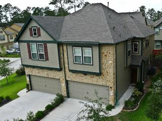 Woodlands, Texas furnished Townhome for Rental, The Woodlands