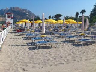 HOME BEACH MONDELLO GALATEA