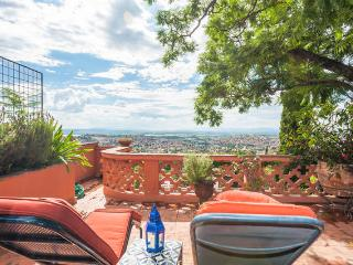 Casita Ruby - Centro with a Million Dollar View
