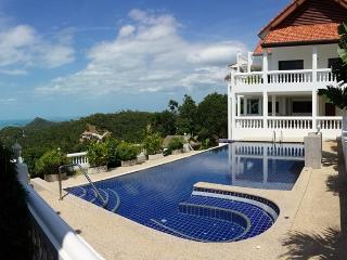 Baan Kao, 2 Bedr. Sea View Apartment/Private Pool, Mae Nam