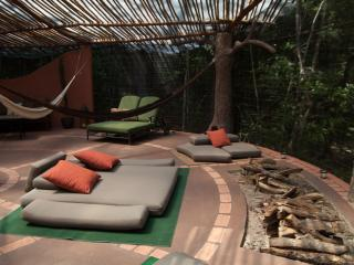 Equilibrium Wellness Center, El Tuito
