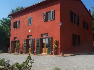 Villa in Lari, Tuscany, Italy, Casciana Terme Lari