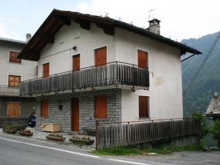 casa vacanze vicino a Champoluc e Monterosaski