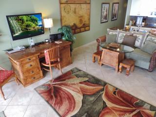 Your Spacious Mahana Vacation Rental